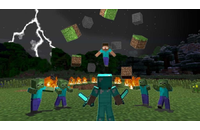 Minecraft - 1720 Minecoins (Xbox One)