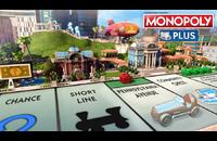 Monopoly Plus (USA) (Xbox One)