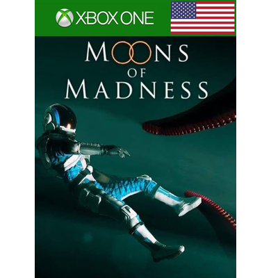 Moons of Madness (USA) (Xbox One)
