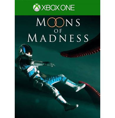 Moons of Madness (Xbox One)