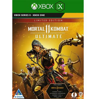 Mortal Kombat 11 - Ultimate Edition (Xbox Series X)