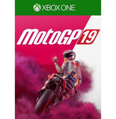 MotoGP 19 (Xbox One)