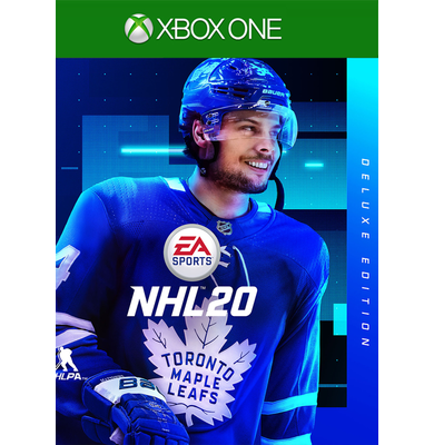 NHL 20 - Deluxe Edition (Xbox One)