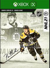 NHL 21 (Xbox One / Series X)