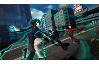 One Punch Man: A Hero Nobody Knows (USA) (Xbox One)