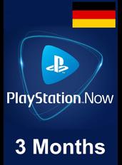 PS Now 3 Monat (Deutschland)