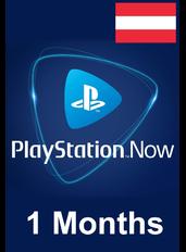 PS Now 1 Monat (Österreich)