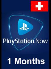 PS Now 1 Monat (Schweiz)