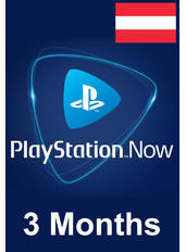 PS Now 3 Monat (Österreich)