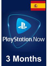 PS Now 3 Meses (España)