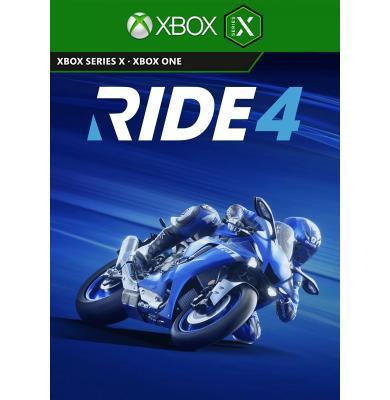 Ride 4 (Xbox Series X)