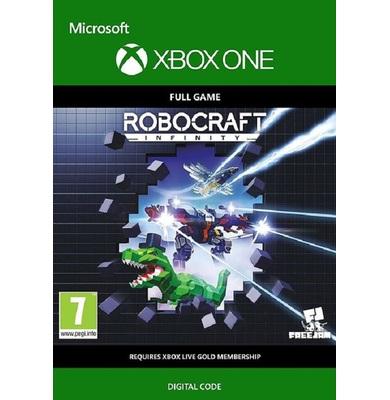 Robocraft Infinity (Xbox One)