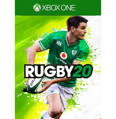 Rugby 20 (Xbox One)
