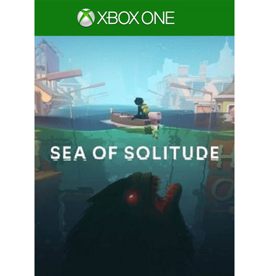Sea of Solitude (Xbox One)