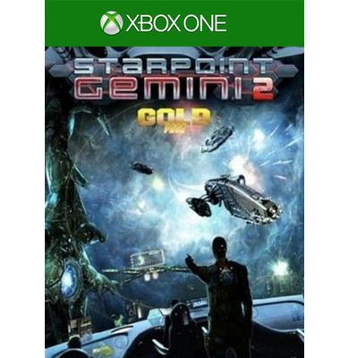 Starpoint Gemini 2 - Gold Pack (Xbox One)