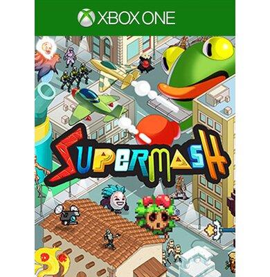 SuperMash (Xbox One)