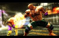Tekken 6 (Xbox One)