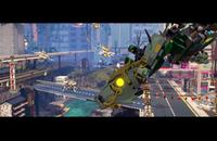 The LEGO NINJAGO Movie Video Game (Xbox One)