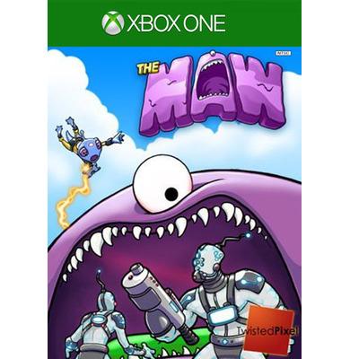 The Maw (Xbox One)