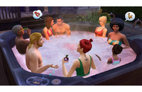 The Sims 4: Perfect Patio Stuff (DLC) (Xbox One)