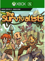 The Survivalists (Xbox One / Series X)