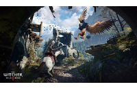 The Witcher 3: Wild Hunt - Game of the Year Edition (USA) (Xbox One)