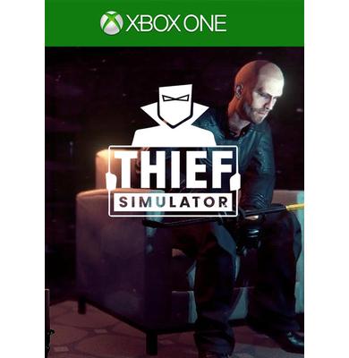 Thief Simulator (Xbox One)