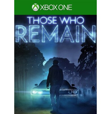 Those Who Remain (Xbox One)