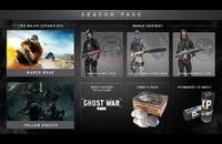 Tom Clancy's Ghost Recon Wildlands - Season Pass (Xbox One)