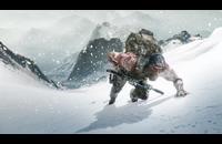 Tom Clancy's Ghost Recon: Breakpoint - Vanitas Karambit Knife Skin (PS4/PC/XBOX One) (DLC)