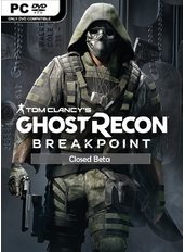 Tom Clancy's Ghost Recon: Breakpoint - Closed Beta (PS4/PC/XBOX One)