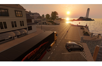 Truck Driver (USA) (Xbox One)