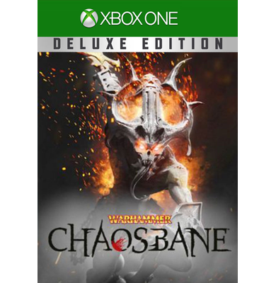Warhammer: Chaosbane - Deluxe Edition (Xbox One)