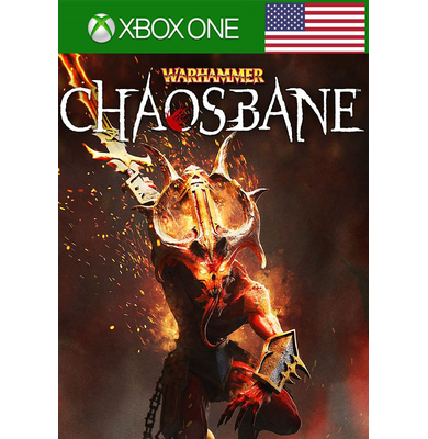 Warhammer: Chaosbane (US) (Xbox One)