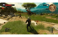 The Witcher 3: Wild Hunt - Blood and Wine (Xbox One)