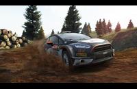 WRC 5 FIA World Rally Championship (USA) (Xbox One)