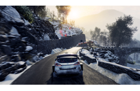 WRC 8 - Deluxe Edition (Xbox One)