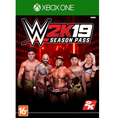 WWE 2K19 Season Pass (Xbox One)