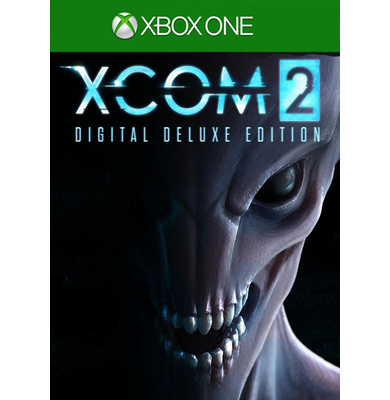 XCOM 2: Digital Deluxe (Xbox One)