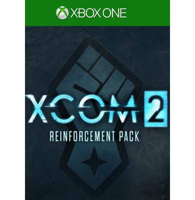 XCOM 2: Reinforcement Pack (Xbox One)