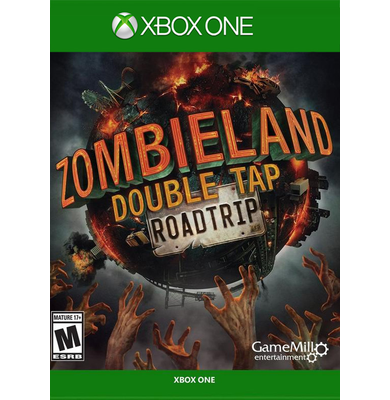 Zombieland: Double Tap - Road Trip (Xbox One)