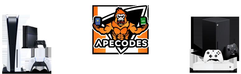 ApeCodes.com